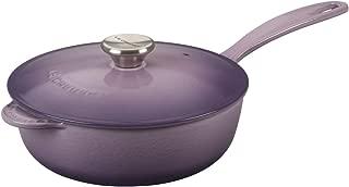 Le Creuset Provence Enameled Cast Iron 2.25 Quart Saucier Pan