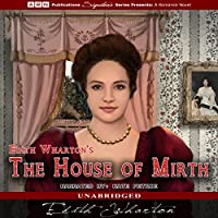 The House of Mirth audio book