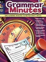 Grammar Minutes Gr. 5