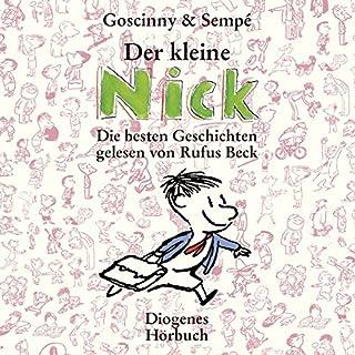 Die Nick-Box                   Autor:                                                                                                                                 René Goscinny                               Sprecher:                                                                                                                                 Rufus Beck                      Spieldauer: 10 Std. und 14 Min.     224 Bewertungen     Gesamt 4,6