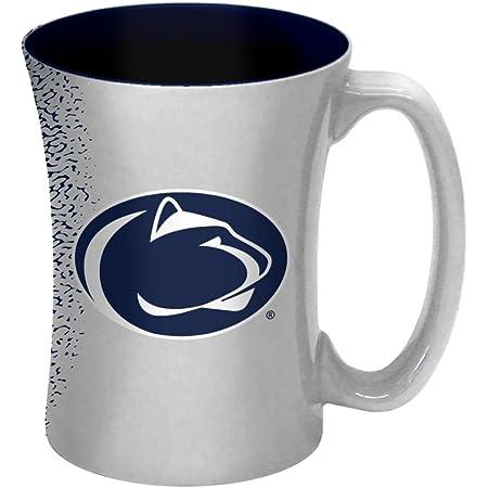 Boelter Penn State Nittany Lions 2 Ounce Sculpted Ceramic Mini Shot Glass Mug Series 2