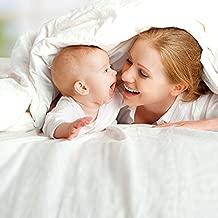 Best silk baby comforter Reviews