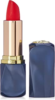 Oribe Lip Lust Crème Lipstick - Tropic Flame, 3g