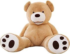 YunNasi, oso de peluche gigante, XXL, regalo para niños, 200cm