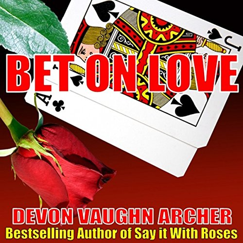 Bet on Love audiobook cover art