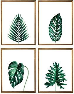 Botanical Leaf Prints - 8