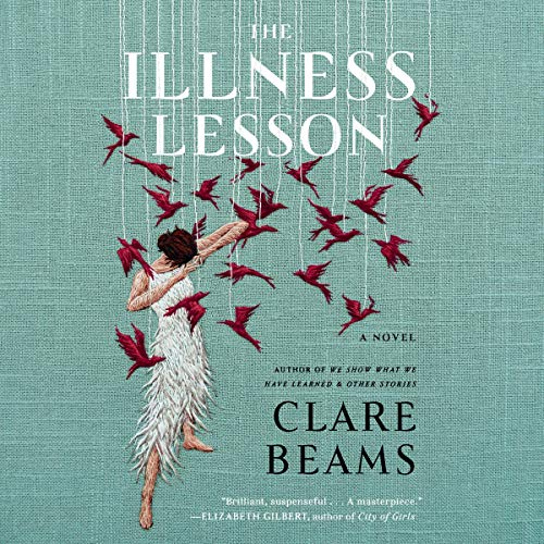 Couverture de The Illness Lesson