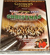 Governor's Place Theatre presents Come Celebrate Christmas featuring Leonard Tucker, DVD