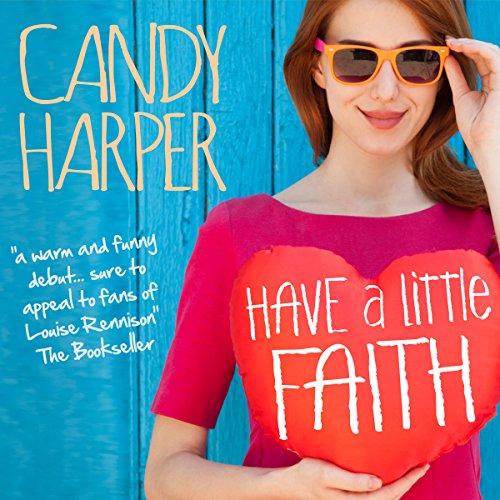 Have a Little Faith cover art