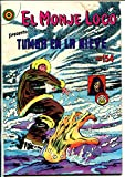 El Monje Loco #154 1970-horror stories-Spanish-G