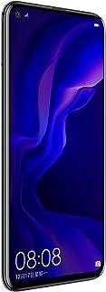 هواوي نوفا 4 ثنائي شرائح الاتصال مع ذاكرة رام بسعة 8 جيجا، الجيل الرابع ال تي اي 128 GB 2724730904060