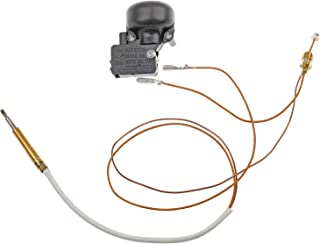Timsec Patio Heater Thermocoupler and FD4 Dump Switch, 23.5