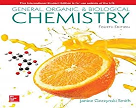 general organic and biological chemistry 4th edition