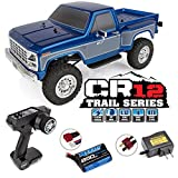 Team Associated 40002 CR12 Ford F-150 Pick Up Truck Ready to...
