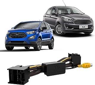 Interface de Vídeo Ford Ká 2020 / Ecosport 2020 Faaftech FT-RC-FRD