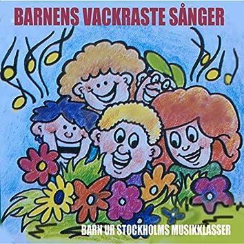 Barnens vackraste sånger