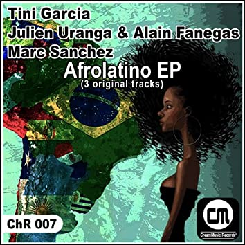 Afrolatino EP