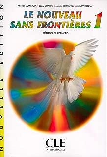 Le Nouveau San Frontieres 1 (French Edition)