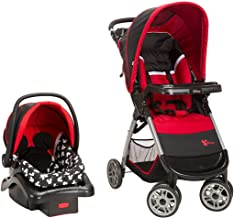 Best Disney Amble Quad Travel System, Mickey Silhouette Review