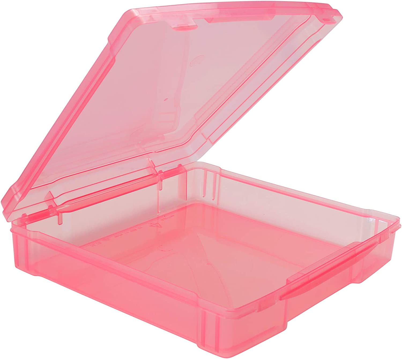 Recollections 12x12 Scrapbook Storage Case Mint