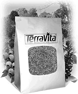 Prickly Pear Cactus - Nopal Opuntia - Tea (Loose) (8 oz, ZIN: 510898) - 2 Pack