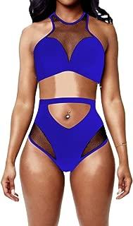 Best upton blue bikini Reviews