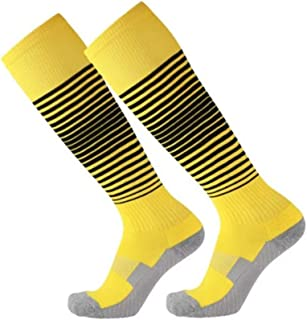 Mens athletic low cut Ankle sock Red And Yellow Watermelon Summer Short Lightweight Sock