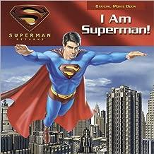 Best i am superman movie Reviews