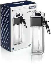 De'Longhi, Milk Frothing Jug DLSC014, Suitable for PrimaDonna Elite Coffee Machines
