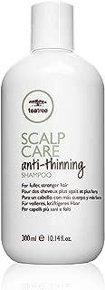 Best tea tree anti thinning shampoo Reviews