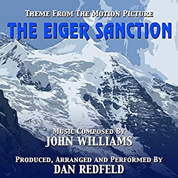 The Eiger Sanction - Theme for Solo Piano (John Williams)