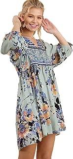 Women's Bohemian Tunic or Dress