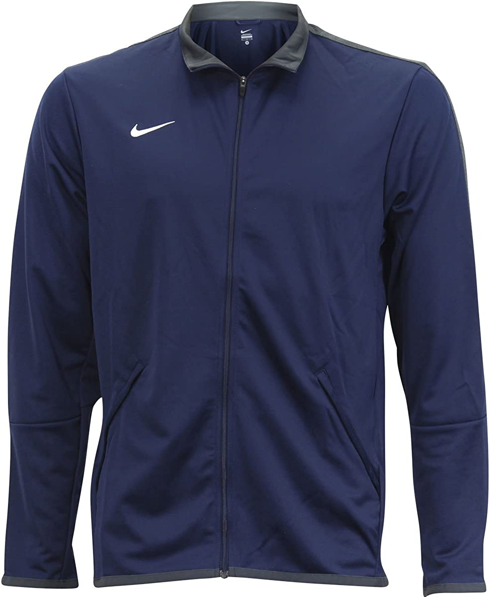 Abuelos visitantes Sociable Tradicional  Nike Men's Epic Training Jacket at Amazon Men's Clothing store