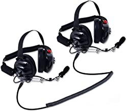 utv communication headsets