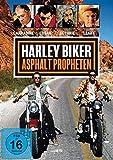 Harley Biker - Asphalt Propheten