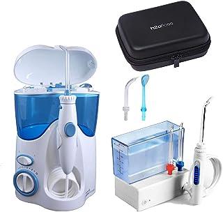 【セット販売】ウォーターピックウルトラ+H2Oフロストラベル(充電式)口腔洗浄器