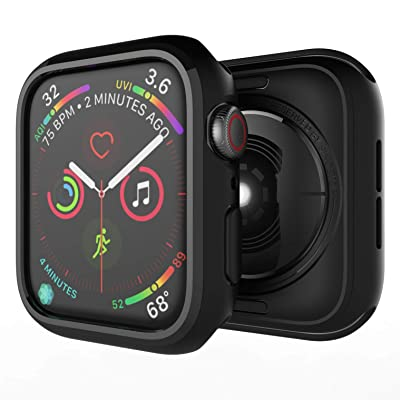 Sincetop Compatible Apple Watch Case