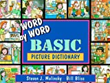 WORD BY WORD BASIC : PICTURE DICTIONARY