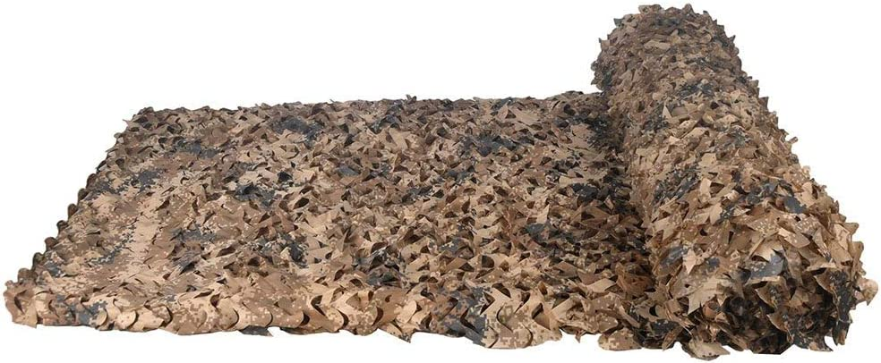 LGLFDJ Camo Sale 55% OFF SALE% OFF Netting with Mesh Sand Net Backing Camouflage Camou