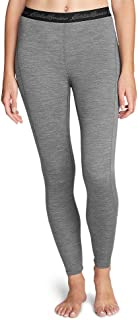 Women's Heavyweight FreeDry Merino Hybrid Baselayer Pants