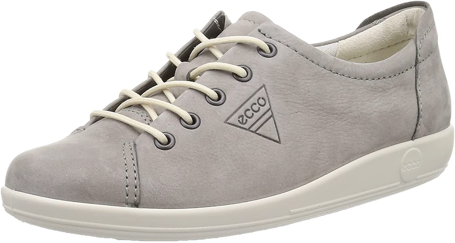 ECCO Women's Derby Sneaker Award Lace-Up Max 46% OFF