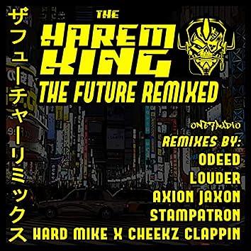 The Future Remixed