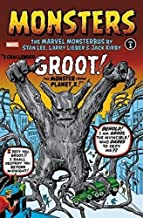 Best marvel giant monsters Reviews
