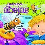 Descubre el mundo de las abejas (Libros de conocimientos)