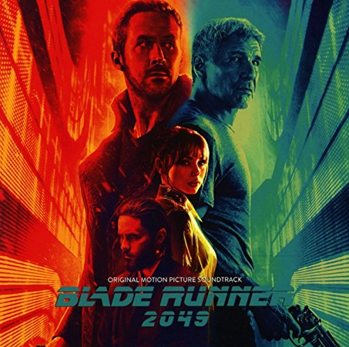 Blade Runner 2049 (Original Motion Picture Soundtr