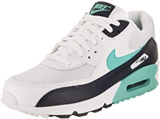 finest selection 97c26 cbf39 Nike air max 90 Essential Mens Running Trainers 537384 Sneakers Shoes