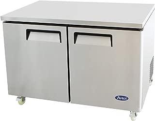 Atosa MGF8406 48'' Undercounter-Freezer