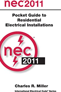 National Electrical Code 2011 Pocket Guide for Residential Electrical Installations (International Electrical Code Series)