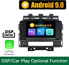 Android 9.0 Octa Core 4G Ram 64GB ROM Autoradio GPS Navigation Steering Wheel Control DVD Multimedia Player Headunit for OPEL Astra J 2008 2009 2010 2011 2012 2013 Vauxhall Astra 2010 2011 2012 2013