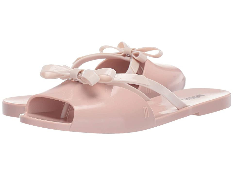 Melissa Shoes Ela (Pink/Beige) Women
